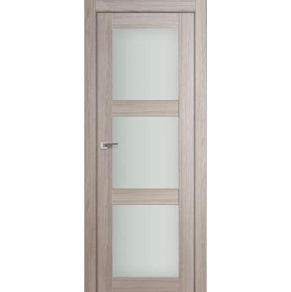 """Дверь межкомнатная """"Амати 20"""" Дуб Дымчатый"""
