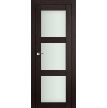 """Дверь межкомнатная """"Стелла 20"""" Венге"""