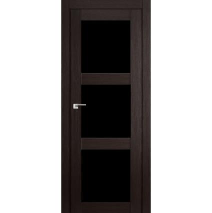 "Дверь межкомнатная ""Амати 20"" Венге"
