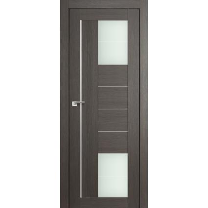 "Дверь межкомнатная ""Стелла 21"" Грей"