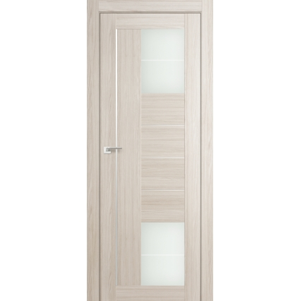 "Дверь межкомнатная ""Стелла 21"" Дуб беленый"