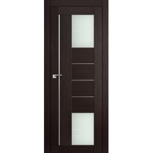 """Дверь межкомнатная """"Стелла 21"""" Венге"""