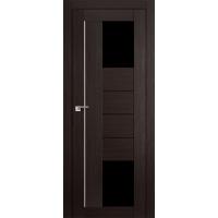 "Дверь межкомнатная ""Амати 21"" Венге"