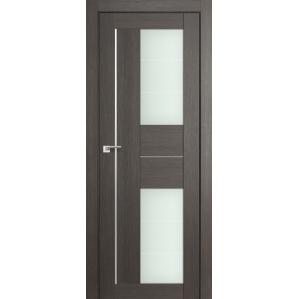"Дверь межкомнатная ""Стелла 22"" Грей"