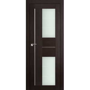 "Дверь межкомнатная ""Амати 22"" Венге"