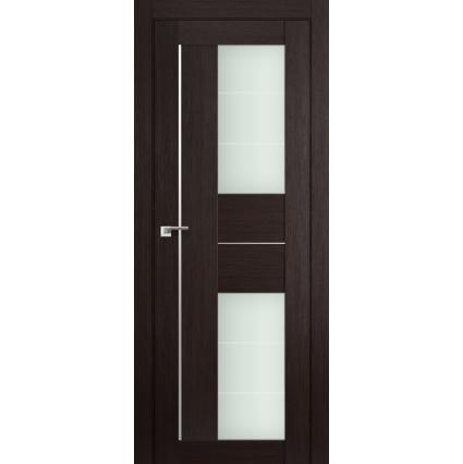 """Дверь межкомнатная """"Стелла 22"""" Венге"""