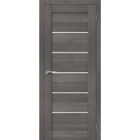"""Дверь межкомнатная """"Амати 01"""" Грэй"""