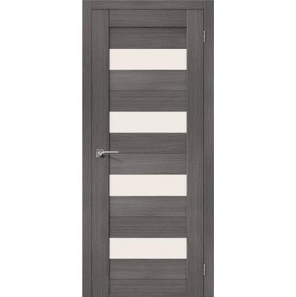 """Дверь межкомнатная """"Амати 03"""" Грэй"""