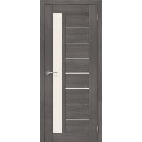 """Дверь межкомнатная """"Амати 04"""" Грэй"""