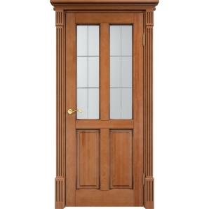 """Дверь межкомнатная """"М15"""" ПО Орех 10%"""