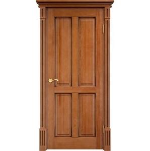 """Дверь межкомнатная """"М15"""" ПГ Орех 10%"""