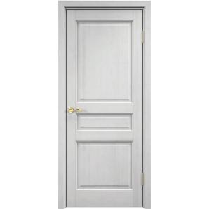 """Дверь межкомнатная """"М5"""" ПГ Белый воск"""