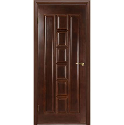 """Дверь межкомнатная """"М11"""" ПГ Орех 15%"""
