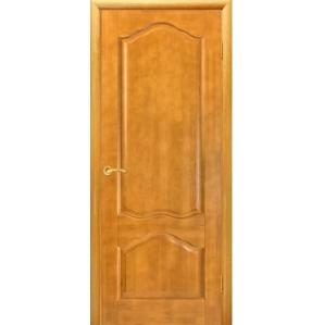 """Дверь межкомнатная """"М1"""" ПГ Орех 10%"""