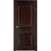 """Дверь межкомнатная """"М5"""" ПГ Венге"""