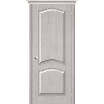 """Дверь межкомнатная """"М7"""" ПГ Белый воск"""
