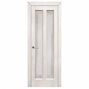 """Дверь межкомнатная """"М2"""" ПО Белый воск"""