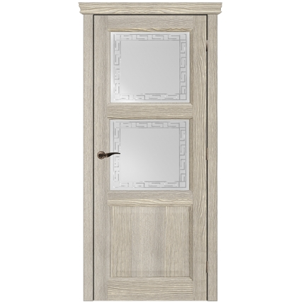 "Дверь межкомнатная ""Оптима 25"""