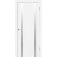 """Дверь межкомнатная """"Виктория 2"""" Белый Муар"""