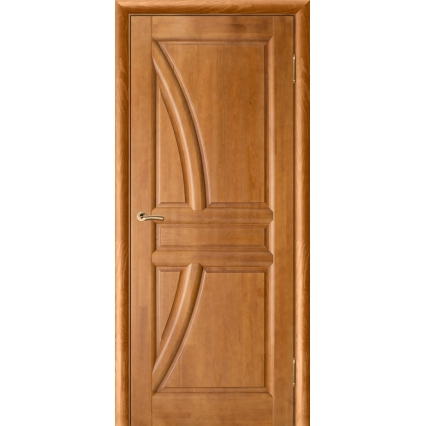 "Дверь межкомнатная ""Моне"" Орех"