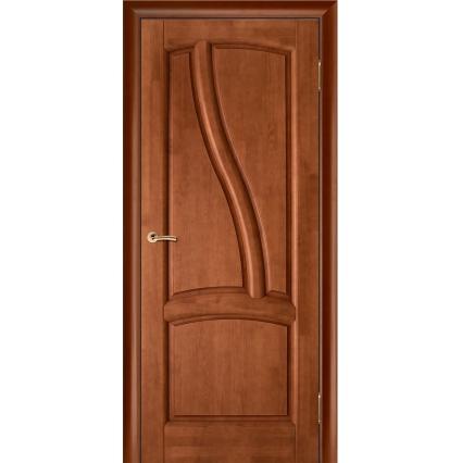Дверь межкомнатная Рафаэль Махагон
