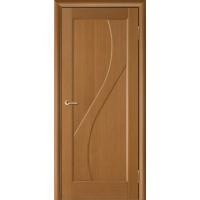Дверь межкомнатная Сандро ПГ Орех