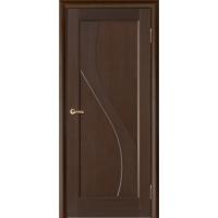 Дверь межкомнатная Сандро ПГ Венге