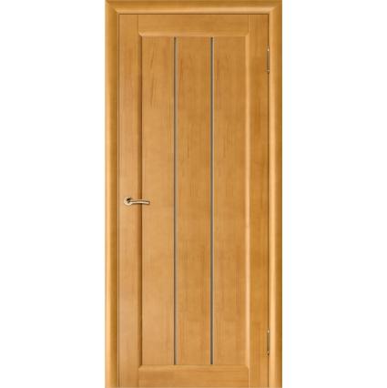 """Дверь межкомнатная """"Вега-19"""" Светлый Орех"""