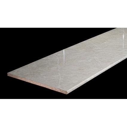 Столешница Опал светлый 38 мм