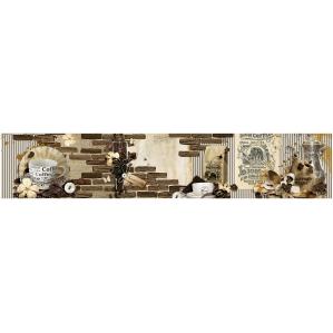 Фартук ХДФ 2800х610х6мм/ BS-18 Глянец
