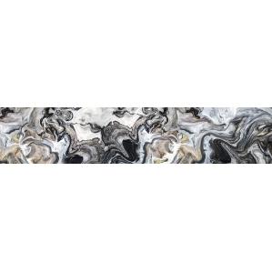 Фартук ХДФ 2800х610х6мм/ PG-18 Глянец