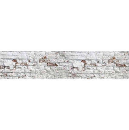 Фартук ХДФ 2800х610х6мм/ PL-06 Глянец