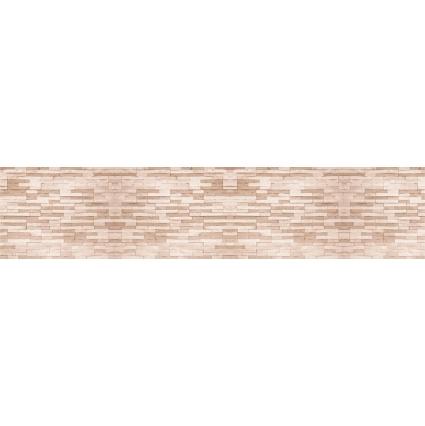 Фартук ХДФ 2800х610х6мм/ SP-055 Глянец