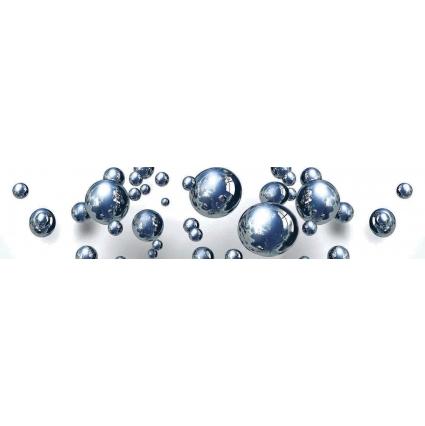 Фартук ХДФ 2800х610х6мм/ SP-lida-009 Глянец