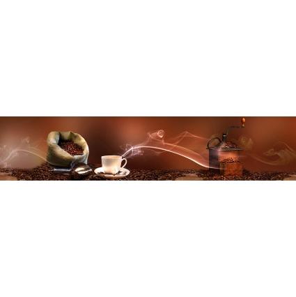 Фартук КМ 3000х610х3мм/ VIP-57 Глянец