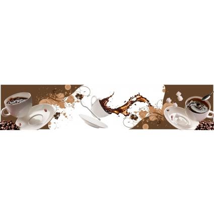 Фартук КМ 3000х610х3мм/ VIP-14 Глянец
