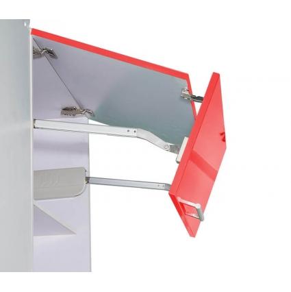 Шкаф верхний ВШ70-720-2дг(1ст) Hermes