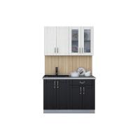 Кухня КРАФТ 1,2А (Дуб Английский/ Дуб Полярный)