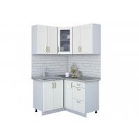 Кухня КРАФТ 1,2х1,3 (Дуб Полярный)
