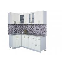 Кухня КРАФТ 1,2х2,1 (Дуб Полярный)