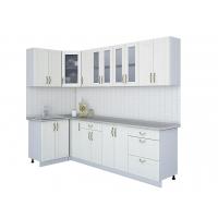 Кухня КРАФТ 1,2х2,7 (Дуб Полярный)