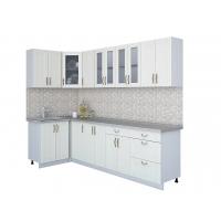 Кухня КРАФТ 1,2х2,8 (Дуб Полярный)