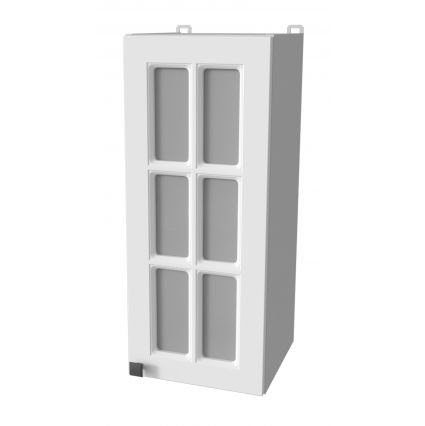 Шкаф верхний ВШ30ст-720-1дв