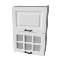 Шкаф верхний ВШ50-720-2дг(1ст)