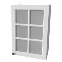Шкаф верхний ВШ50ст-720-1дв