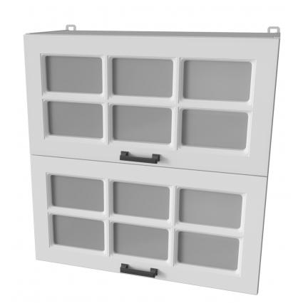 Шкаф верхний ВШ70-720-2дг(2ст)