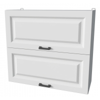 Шкаф верхний ВШ80-720-2дг
