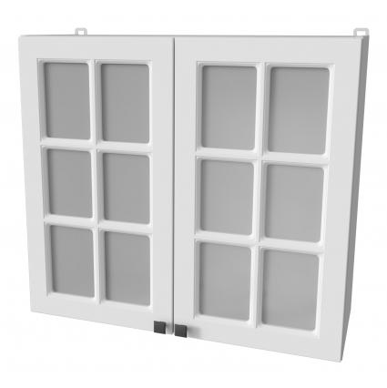 Шкаф верхний ВШ80ст-720-2дв