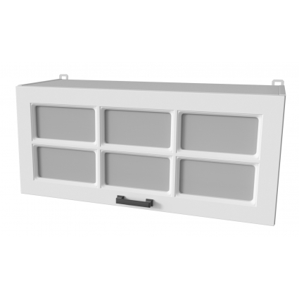 Шкаф верхний ВШГ80ст-360