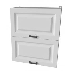 Шкаф верхний ВШС60-720-2дг